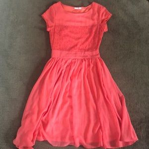 Mikarose dress size small